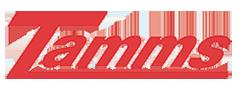 Tamms_Red_Logo